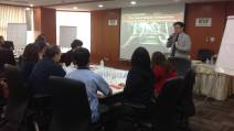 Seminar with Kelly Services Thailand for HR professionals at Japanese companies
