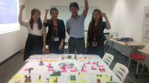 Team Identity Workshop for Systena (Thailand) Co., Ltd.