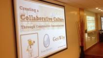 """Creating a Collaborative Culture through Constructive Communication"" seminar"
