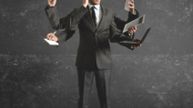 5 Task Management Tips for Busy Managers