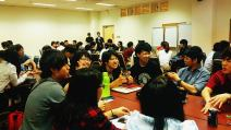 """""""Global Leadership Seminar in Singapore"""" by LeaGLO and Asian Identity"""