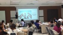 Innovation Workshop @Central Group