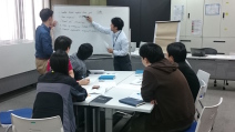 Management Workshop for Toyota Tsusho Electronics (Thailand) Co.,Ltd.