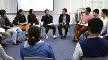 New Leaders' Development Training for Thai Glico Co., Ltd. & Glico Frozen Co., Ltd.