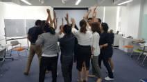 IDL: Identity Leadership Workshop
